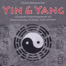 Florea: Yin & Yang, CD