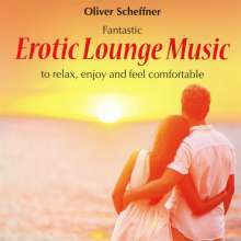 Erotic Lounge Music, CD