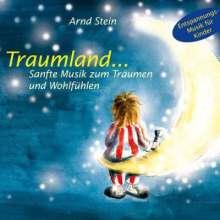 Arnd Stein: Traumland... CD, CD