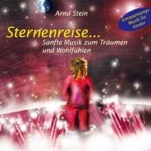Arnd Stein: Sternenreise. CD, CD