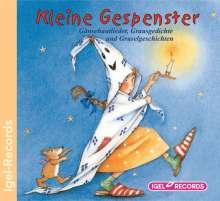 Kleine Gespenster. CD, CD