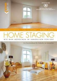 Iris Houghton: Home Staging, Buch