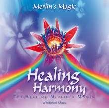 Merlin's Magic: Healing Harmony. CD, CD
