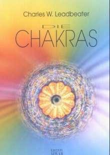 Charles W. Leadbeater: Die Chakras, Buch