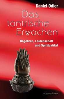 Daniel Odier: Das tantrische Erwachen, Buch