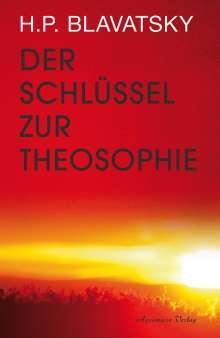 Helena P. Blavatsky: Der Schlüssel zur Theosophie, Buch