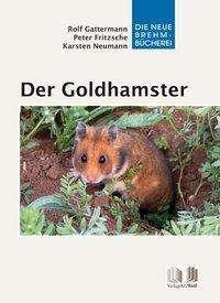 Rolf Gattermann: Der Goldhamster, Buch