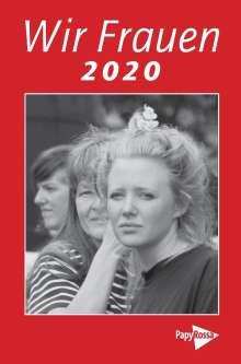 Wir Frauen 2020, Buch