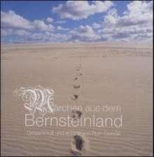 Geede, R: Maerchen/Bernsteinland/Cd, CD