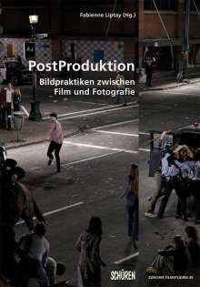 PostProduktion, Buch