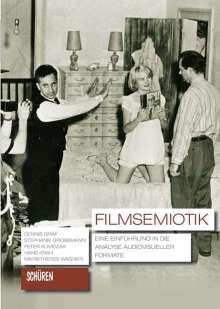 Dennis Gräf: Filmsemiotik, Buch