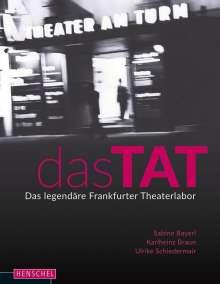 Das TAT, Buch