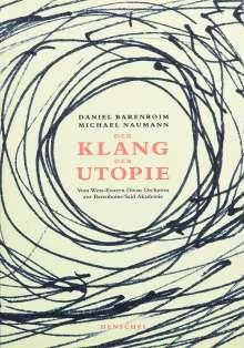 Klang der Utopie, Buch