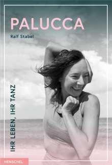Ralf Stabel: Palucca, Buch