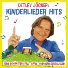 Detlev Jöckers Kinderlieder Hits, CD