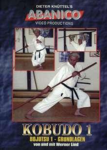 Kobudo 1 - Bojutsu 1/Grundlagen, DVD