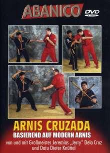 Arnis Cruzada - Basierend auf Modern Arnis, DVD