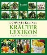 Andrea Rausch: Dumonts kleines Kräuterlexikon, Buch