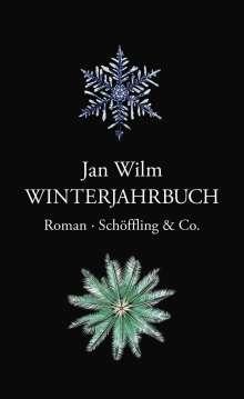 Jan Wilm: Winterjahrbuch, Buch