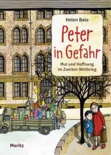 Helen Bate: Peter in Gefahr, Buch