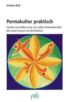 Graham Bell: Permakultur praktisch, Buch