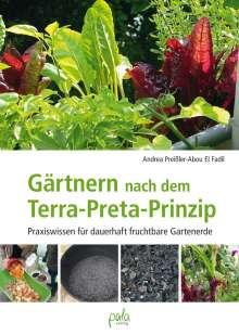 Andrea Preißler-Abou El Fadil: Gärtnern nach dem Terra-Preta Prinzip, Buch