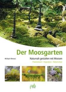 Michael Altmoos: Der Moosgarten, Buch