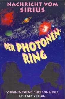 Virginia Essene: Der Photonenring, Buch