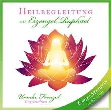Ursula Frenzel: Heilbegleitung mit Erzengel Raphael, CD
