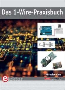 Miroslav Cina: Das 1-Wire-Praxisbuch, Buch
