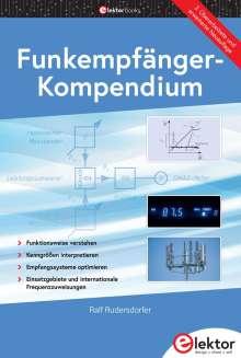 Ralf Rudersdorfer: Funkempfänger-Kompendium, Buch