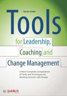 Nicolai Andler: Tools for Coaching, Leadership and Change Management, Buch
