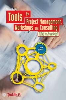 Nicolai Andler: Tools for Project Management, Workshops and Consulting, Buch