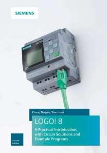 Stefan Kruse: Logo! 8, Buch