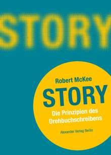 Robert McKee: Story, Buch