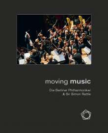 Moving Music, Buch