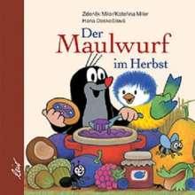 Hana Doskocilova: Der Maulwurf im Herbst, Buch