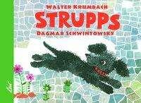 Walter Krumbach: Strupps, Buch