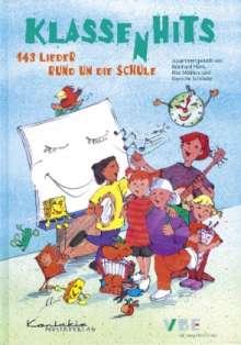 KlassenHits, Buch