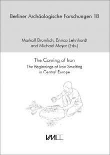 The Coming of Iron, Buch