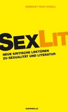 SexLit, Buch
