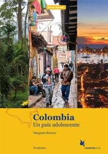 Margarita Borrero: Colombia. Textdossier, Buch