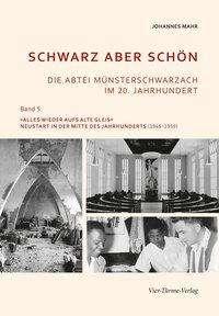 Johannes Mahr: Schwarz aber schön, Buch