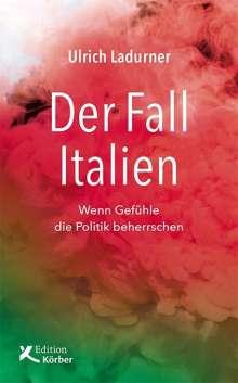 Ulrich Ladurner: Der Fall Italien, Buch