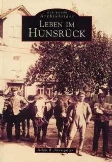 Achim R. Baumgarten: Leben im Hunsrück, Buch
