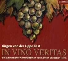 Carsten Sebastian Henn: In Vino Veritas. 3 CDs, CD