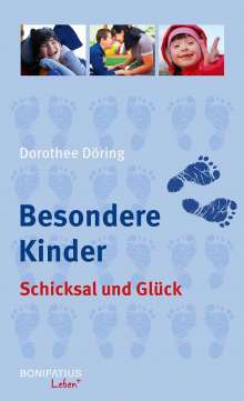 Dorothee Döring: Besondere Kinder, Buch