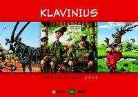 Haralds Klavinius Jagdkalender 2020, Diverse