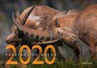 Faszination Natur Kalender 2020, Diverse