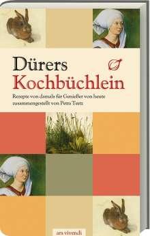 Dürers Kochbüchlein, Buch